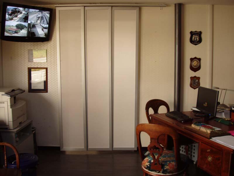 Pannelli Magritt abitazione privata